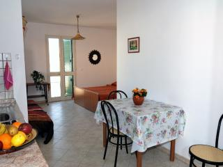 Studio apartment for rent in Santa Maria di Leuca a few meters from the sea