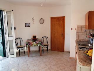 One-room studio apartment in Santa Maria di Leuca Apulia Salento a few meters fr