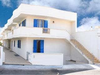 Holiday house Rosa in Salento Puglia Torre Pali 600 meters from the beach-CVR808