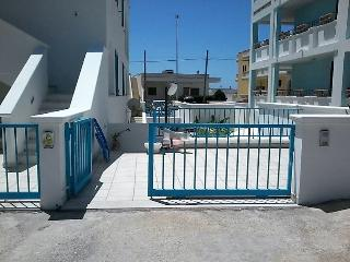 Holiday home in Pescoluse Salve in Salento Apulia 150 meters from the beach