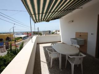Bilocale Nadia holiday homes in Torre Pali Salento Puglia 500 meters from the be