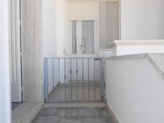 Two-roomed Rosalba holiday home in Torre Pali Apulia Salento 500 meters from the