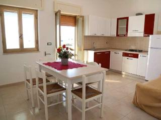 Holiday home Anita at Torre Pali in Salento Apulia, about 600 meters from the be