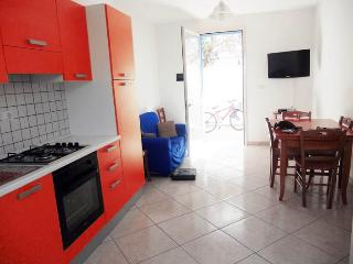 Holiday house Red in Torre Pali in Salento Apulia near the sea