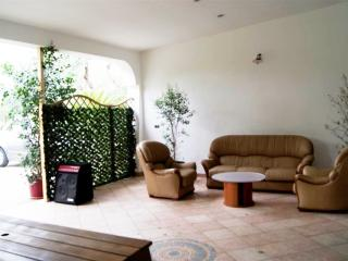 Holiday house Pino in villa with pool in villa in Tuglie in Salento a few km fr