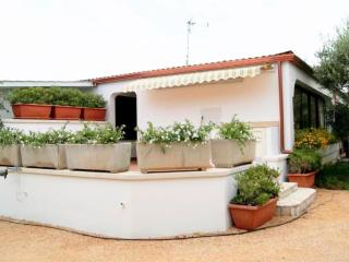 Country house holiday villa with swimming pool in Tuglie a few kilometers from G