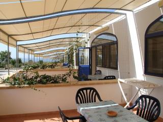 Two-roomed holiday home in Torre Pali Apulia Salento a few meters from the beach