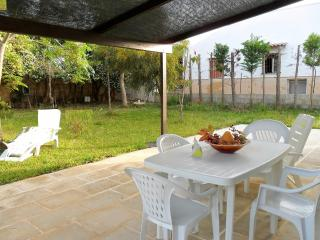 78/5000 Holiday home in Lido Pizzo Gallipoli in Salento Apulia a few meters