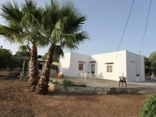 Country house for rent in Salento Apulia in Casarano a few kilometers from the s