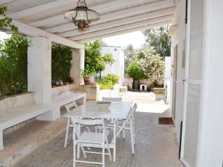 Characteristic chalet country house in Casarano in Salento Apulia a few km from
