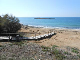 Holiday house in Torre San Giovanni in Mare Verde, a few meters from the sea