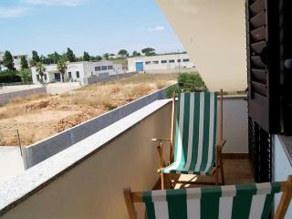Holiday mansard house in Acquarica del Capo a few minutes drive from the