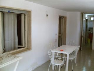 Holiday home in Mancaversa on the basement near the beach