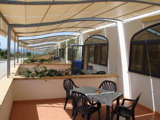 Two-roomed holiday house in Salento Puglia at Torre Pali near the sea-CVR820