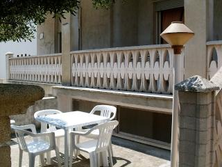 Holiday house in Salento Apulia in Mancaversa a few meters from the sea and clos