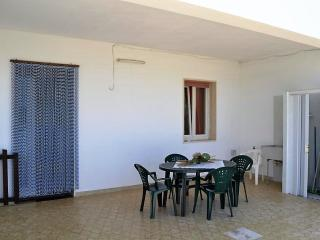 Holiday home in Mancaversa in Puglia Salento a few meters from the sea-CVR406