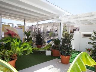 One-room studio apartment in Salento Apulia in Mancaversa a few miles from the w