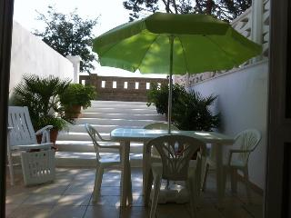 Holiday home tavernetta in Mancaversa in Salento Apulia a few km from Gallipoli