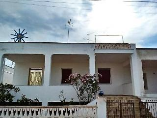 Holiday house in Salento Apulia in Mancaversa a few km from Gallipoli ideal for