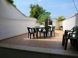 Holiday house in Apulia Salento in Mancaversa near the beaches of Gallipoli