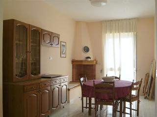 Holiday house in Torre San Giovanni in Puglia Salento sea front