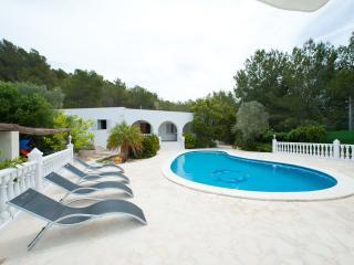 Villa de 4 habitaciones a 3 km de la playa