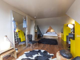 onefinestay - Winchester Avenue apartment, Londres