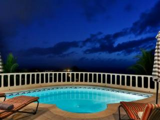 Residence du Cap at Golf Park, Cap Estate, Saint Lucia - Pool, Ocean View