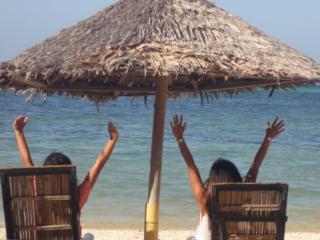 The Blue Lagoon Villas ****, Boracay