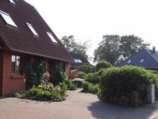 Ferienwohnung Uferschwalbe in Kappeln/ Kopperby