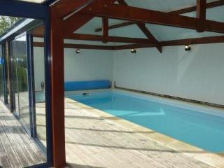 Villa 6 chambres 10 personnes, Port-Manech
