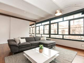 BRAND NEW CENTRIC APARTMENT, Barcelona