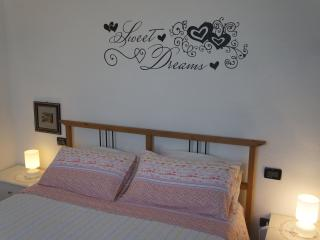 San Anna apartament vacation in Lucca free parking