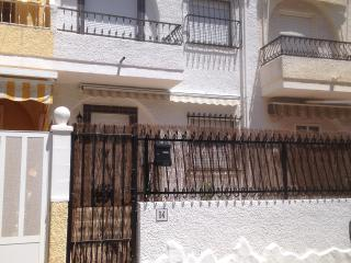 Santa Pola 2 bed house /apartment