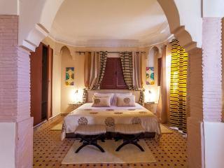 Expert-Best Place in Gueliz, Marrakech