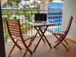 Apartamento a 2 minutos de la playa, Calella