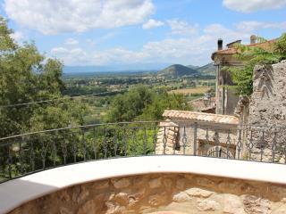 Castello - Appartamento panoramico, Roccasecca