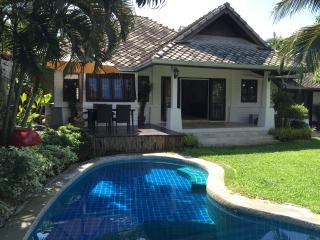 Charming Close Chaweng Pool Villa 4 Bedroom