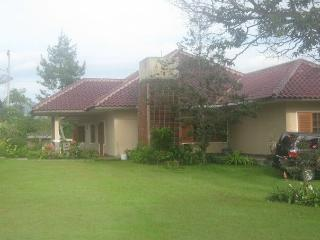 Cheap Beautiful Villa Mataram at Puncak