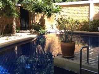 Dasiri Four-Pool Villas Wongamat, Pattaya