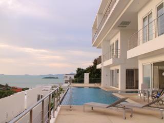 Dasiri Unique Seaview Duplex Bophut, Koh Samui
