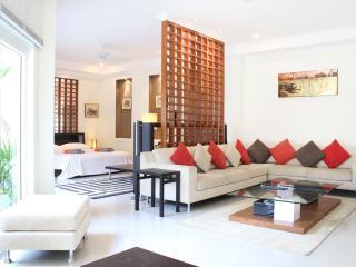 Dasiri Private Beach Pool Villa 63 PREMIUM, Pattaya