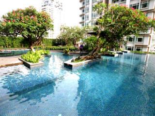 Dasiri Circle 1 Downtown 29th Floor, Lat Yao