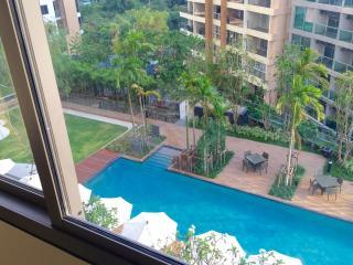 Dasiri Unixx Downtown Condo 12 NEW!, Pattaya