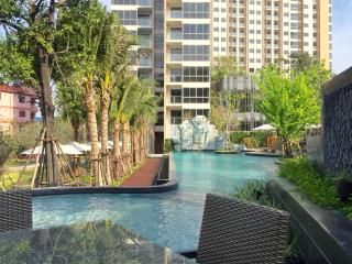 Dasiri Unixx Downtown Condo 12 NEW!, Pattaya