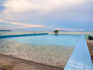 Dasiri Laguna Heights 2BR Condo Wongamat, Pattaya