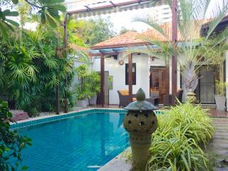 Dasiri Private Beach Pool Villa 67 PREMIUM, Pattaya