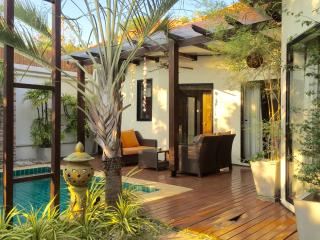 Dasiri Private Beach Pool Villa 67 PREMIUM, Pattaya