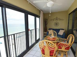 Condo with Spacious Living Room ~ Bender Vacation Rentals