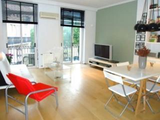 Apartamento en el centro de Valencia, Valência